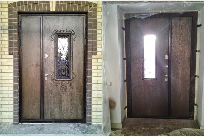 г москва железные двери